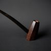 octagonal tobacco pipe