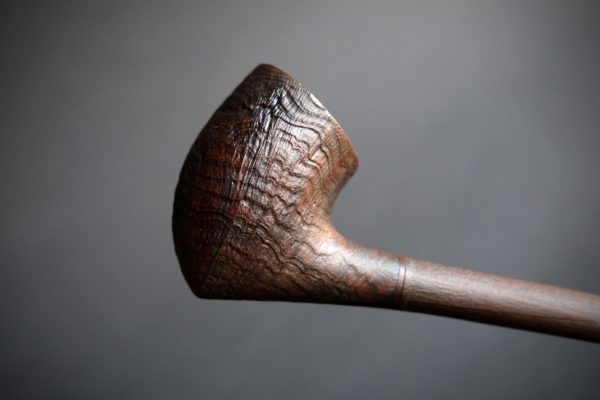 gandalf pipe sandblasted