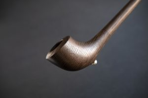Aragorn's pipe fossil edition